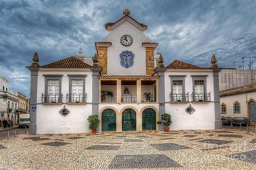 English Landscapes - Nossa Senhora do Rosario