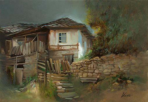 Nostalgia by Vasil Vasilev