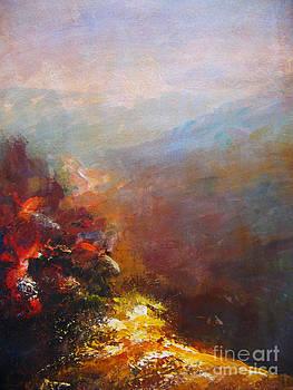Nostalgic Autumn by Dariusz Orszulik