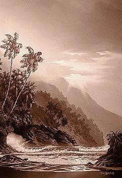 Nostalgic Cove by Trey Surtees