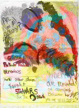 Notes Wash by James Thomas