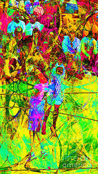 Wingsdomain Art and Photography - Nothing But Net The Jump Shot 20150310