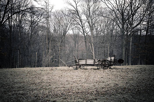 Nowhere by Off The Beaten Path Photography - Andrew Alexander