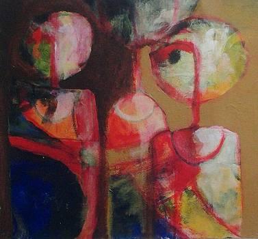Nubian silence by Kamal Hashim Osman