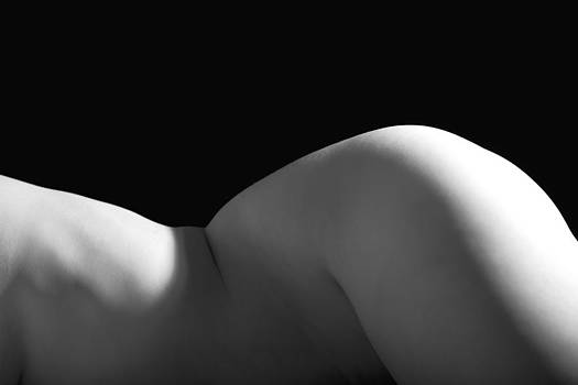 Nude by Billy Lewis