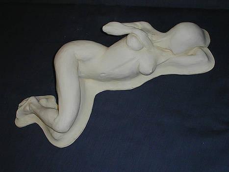 Nude by Gary Wind