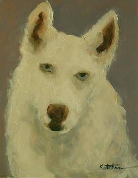 Nukka by Carole Katchen