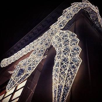 #nyc #christmas #eve #night #diamonds by Shawn Who