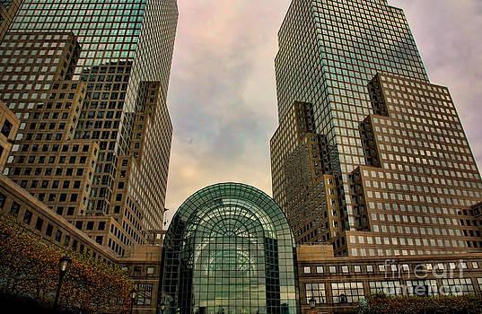 Chuck Kuhn - NYC Financial City