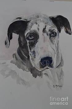 Oakley by Betty Mulligan