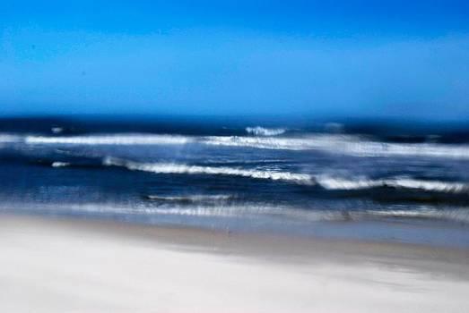 Ocean 1 by Gina Patton