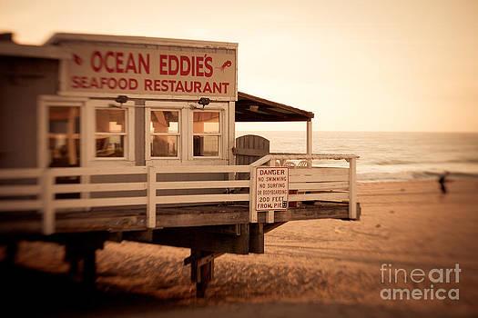 Lisa McStamp - Ocean Eddie