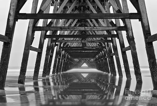 Ocean Gate by Bahadir Yeniceri