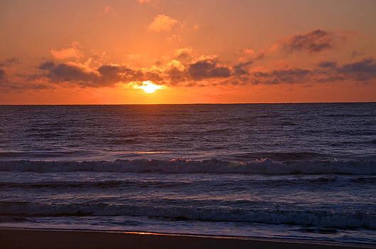 Ocean Lakes Myrtle Beach Sunrise by Making Memories Photography LLC