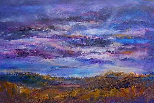 Nightlight by Mary Schiros