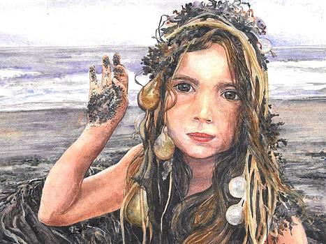 Ocean Princess by Sarah Kovin Snyder