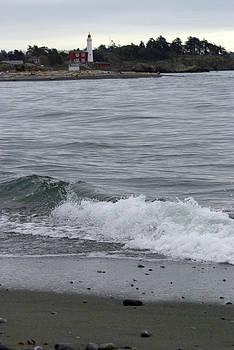 Marilyn Wilson - Ocean Shores