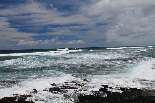 Ocean Sky by Robert Pennix