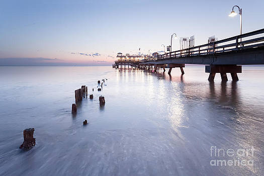 Lisa McStamp - Ocean View Fishing Pier