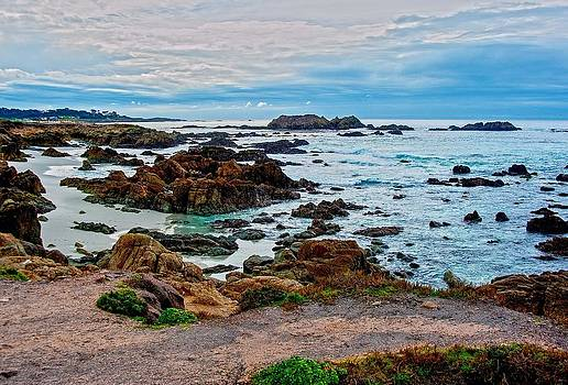 Ocean View by Heide Stover