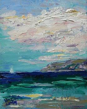 Ocean View by Nancy LaMay