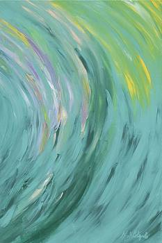 Oceanic by Nicole Edwards