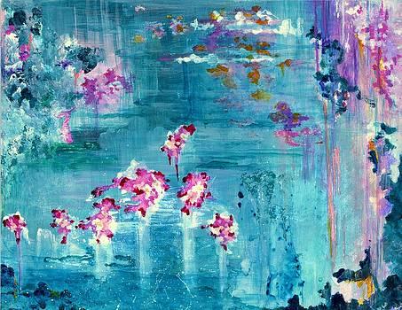 October Pink by Natalie Singer