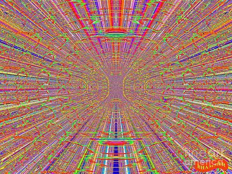 Ocular Migraine by Bobby Hammerstone