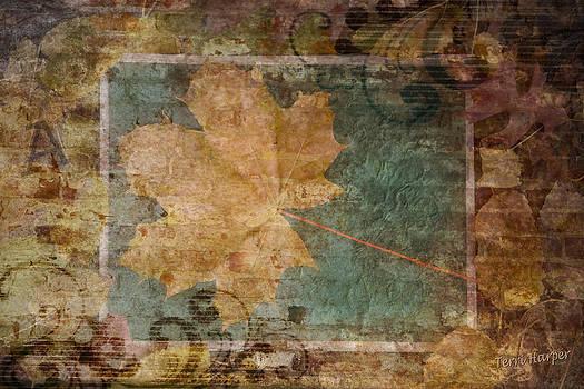 Ode To Autumn by Terri Harper