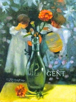 Ode to Sargent by Janet McGrath