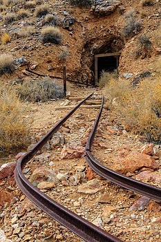 Off The Rails by James Marvin Phelps