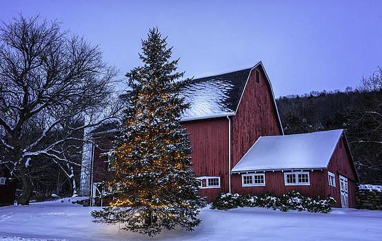 Thomas Schoeller - Oh Christmas Tree