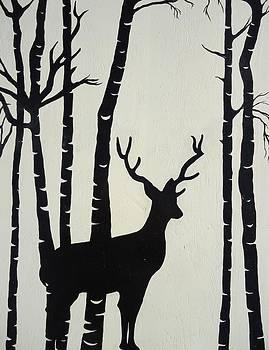 Oh Deer by Leslie Manley