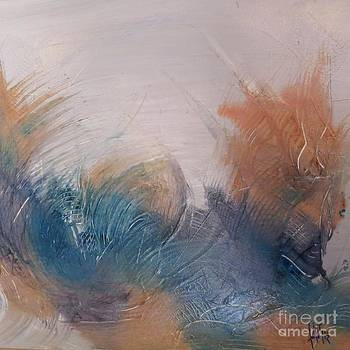 Oil of Joy by Lalo Gutierrez