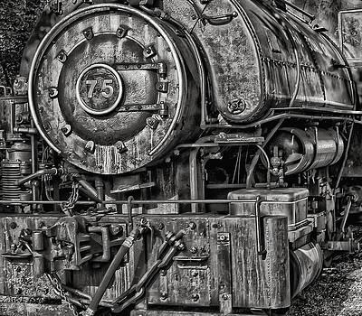 Old 75 by Boyd Alexander