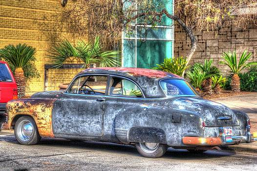 Old Beauty by Dave Files