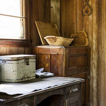 Lynn Palmer - Old Cracker Country Kitchen