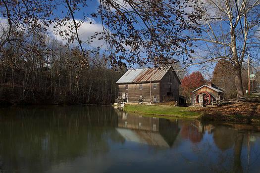 Regina  Williams  - Old Creek Mill