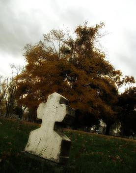 Gothicolors Donna Snyder - Old Crooked Cross