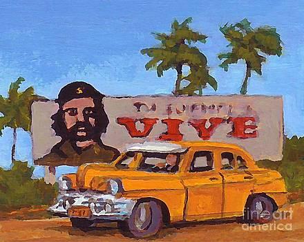 John Malone - Old Cuba