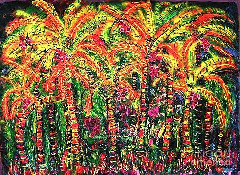 Old Florida      by Darlyne Sax