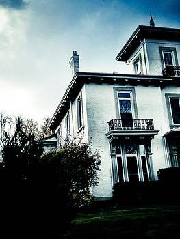 Old Home Keokuk by Alexandra Benson