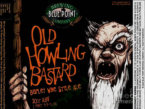 Cheryl Young - Old Howling Bastard