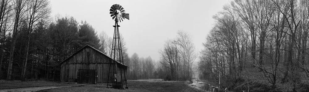 Regina  Williams  - Old Indiana Farm
