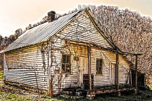 Randall Branham - Old Kentucky Store Long Gone
