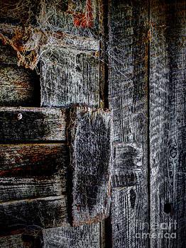 Dave Bosse - Old Lock