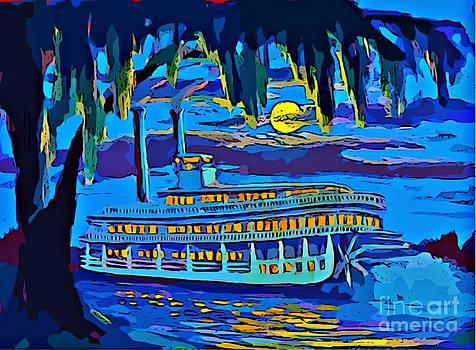 John Malone - Old Man River