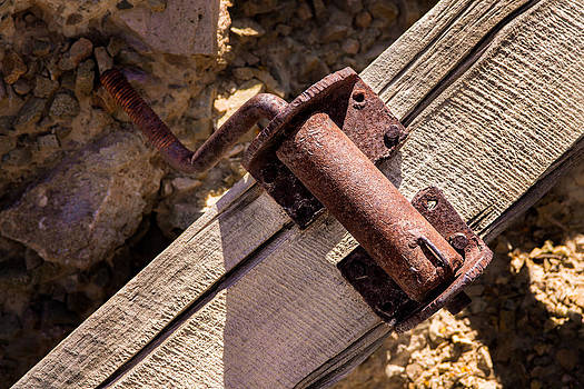 onyonet  photo studios - Old Mine Crank