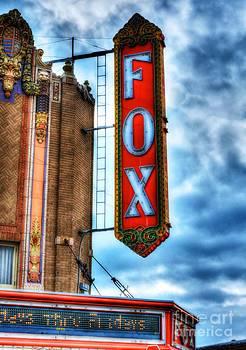 Mel Steinhauer - Old Movie Theater 4
