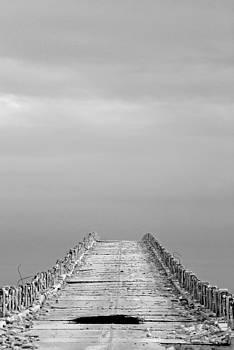 Jeff Brunton - Old Overseas Hgwy Bridge 8